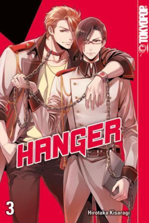 Hanger 03 | Schwule Bücher im Online Buchshop Gay Book Fair