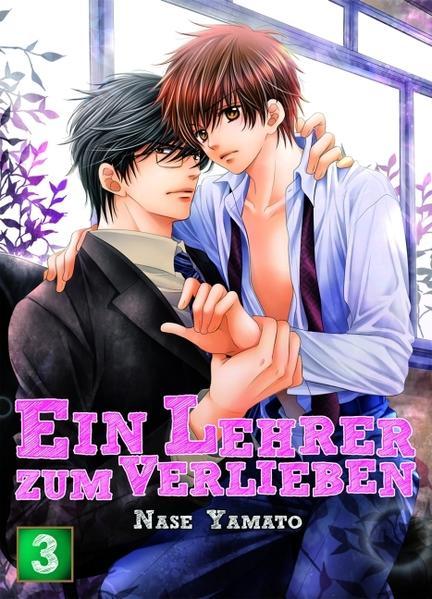 Ein Lehrer zum Verlieben: Bd. 3   Schwule Bücher im Online Buchshop Gay Book Fair