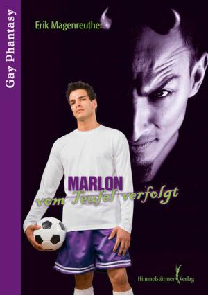 Marlon - vom Teufel verfolgt   Schwule Bücher im Online Buchshop Gay Book Fair