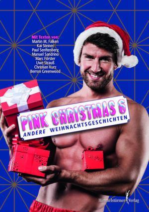 Pink Christmas 6: Andere Weihnachtsgeschichten   Schwule Bücher im Online Buchshop Gay Book Fair