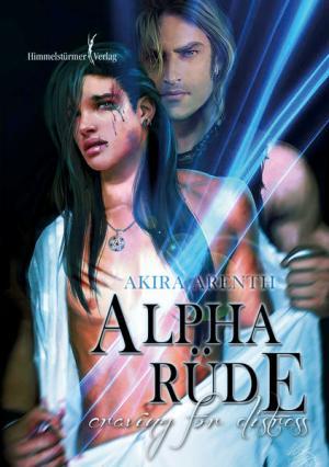 Alpharüde - craving for distress | Schwule Bücher im Online Buchshop Gay Book Fair