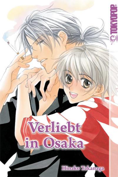 Verliebt in Osaka   Schwule Bücher im Online Buchshop Gay Book Fair