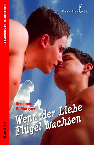 Wenn der Liebe Flügel wachsen (Junge Liebe) | Schwule Bücher im Online Buchshop Gay Book Fair