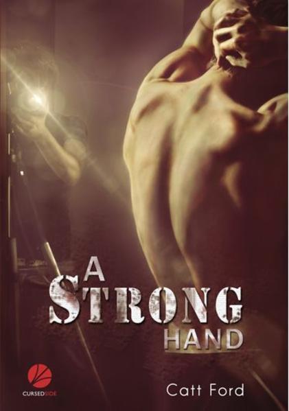 A Strong Hand | Schwule Bücher im Online Buchshop Gay Book Fair