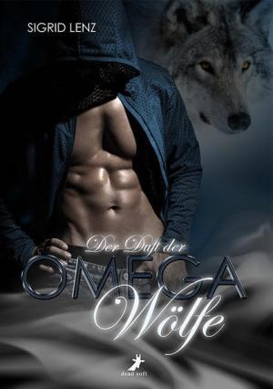 Der Duft der Omega-Wölfe   Schwule Bücher im Online Buchshop Gay Book Fair