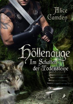 Im Schatten der Todessteine 2: Höllenauge   Schwule Bücher im Online Buchshop Gay Book Fair