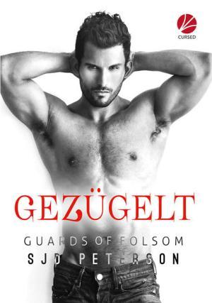Guards of Folsom: Gezügelt   Schwule Bücher im Online Buchshop Gay Book Fair