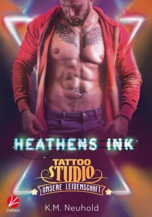 Heathens Ink: Unsere Leidenschaft