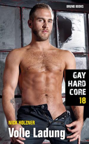 Gay Hardcore 18: Volle Ladung