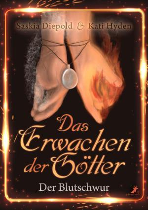 Das Erwachen der Götter Band 1: Der Blutschwur   Schwule Bücher im Online Buchshop Gay Book Fair