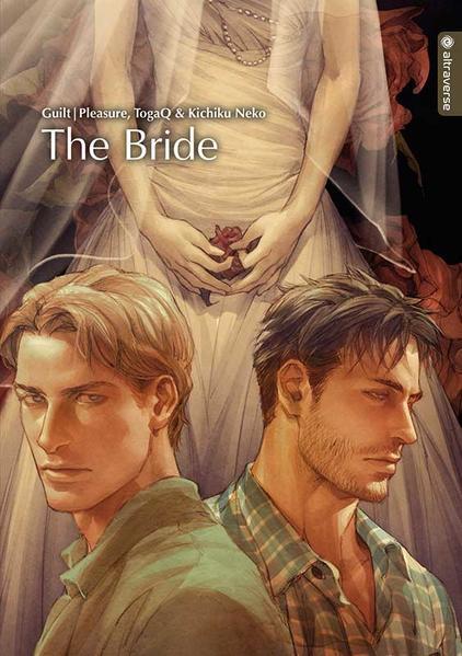 The Bride   Schwule Bücher im Online Buchshop Gay Book Fair
