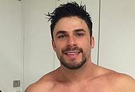 Rodrigo Marim Nude