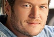 Blake Shelton Nude