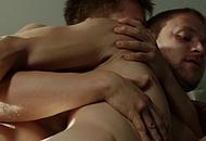 Hanno Koffler and Max Riemelt Nude Gay