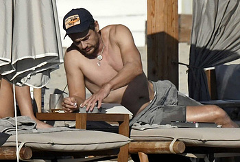 James Franco desnudos