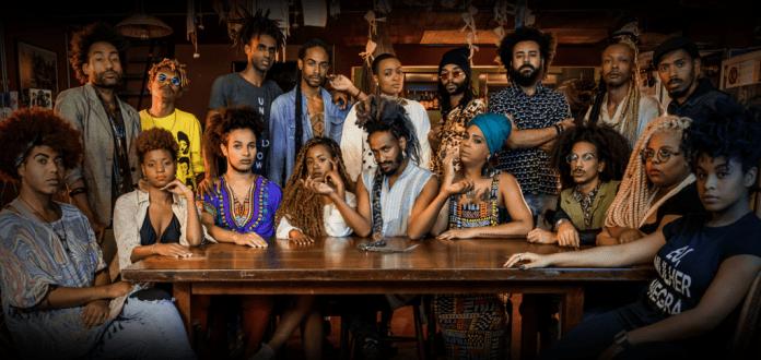 Cantor Gê de Lima lança clipe-manifesto: 'corpos negros e LGBTs'