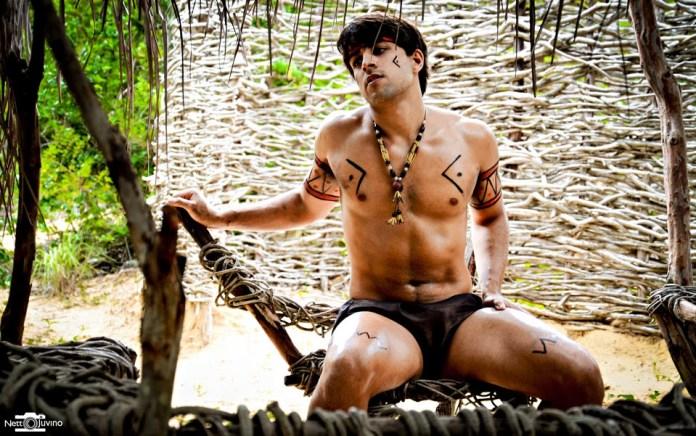 Brenno Xavier - Índio Perdido - Netto Juvino - www.saradosdobrasil.com-006