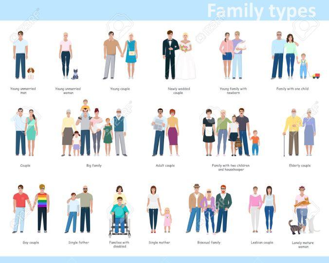familiasss