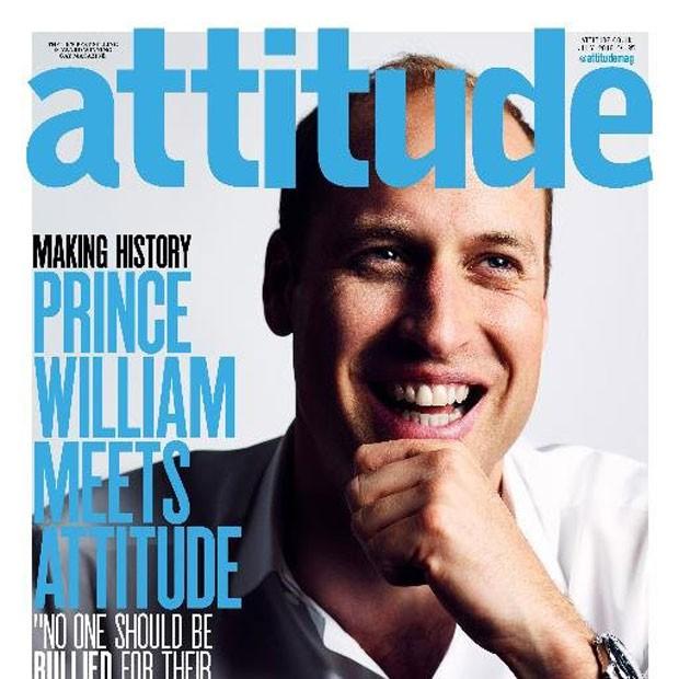 attitude willl