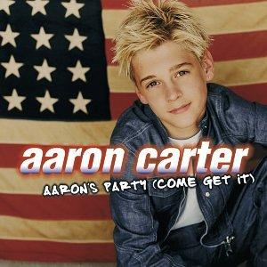 Aaron_Carter_-_Aaron's_Party_album