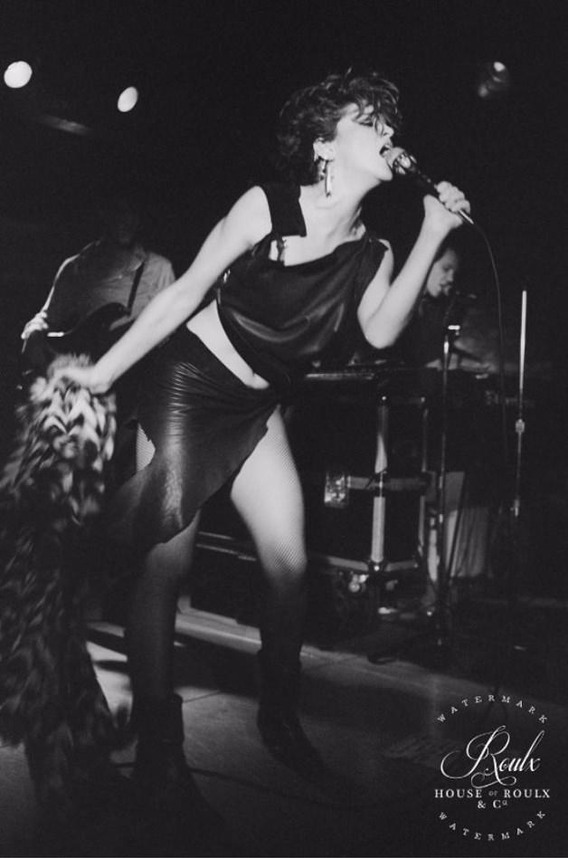 Show de Madonna