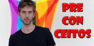 Paul Cabannes fala sobre preconceitos com gays