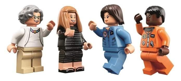 Mulheres da NASA
