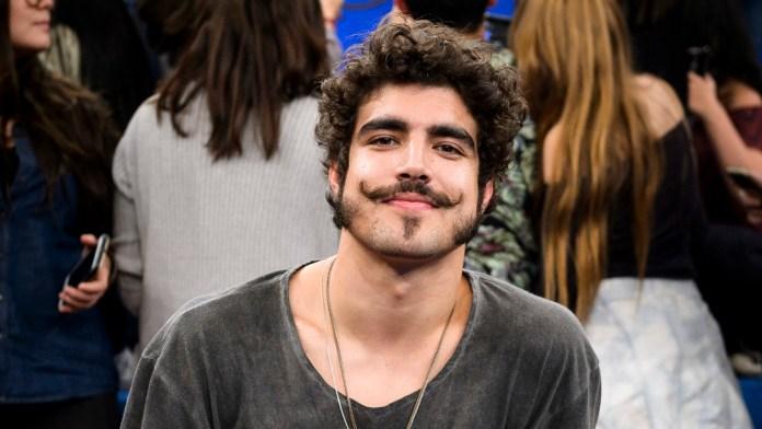 Caio Castro (foto: Gshow)