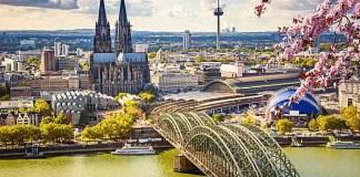Turismo LGBT tem destaque em Colônia, na Alemanha