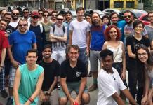 Free Walking Tour LGBT