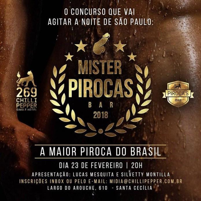 Mister Pirocas