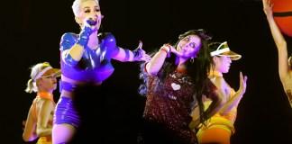 Gretchen Katy Perry