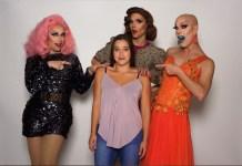 E! abre inscrições para escolha de elenco da segunda temporada de Drag Me As A Queen – Uma Diva Dentro de Mim