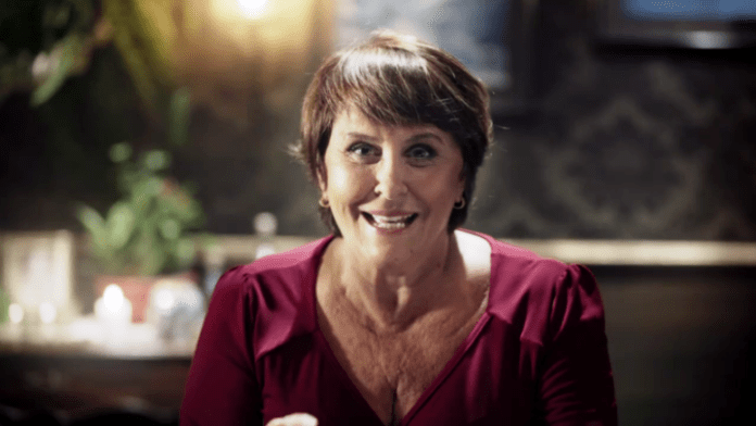 """Sense Márcia em vídeo da Netflix divulgando """"Sense8""""."""