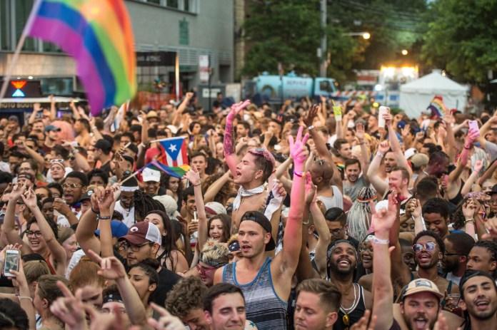 Chicago Pride Parade. Foto: ChooseChicago