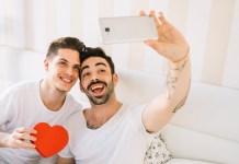 apps dia dos namorados