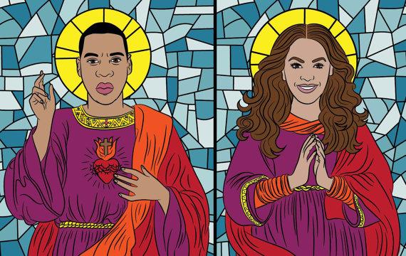 Igreja nos EUA faz missa com músicas de Beyoncé