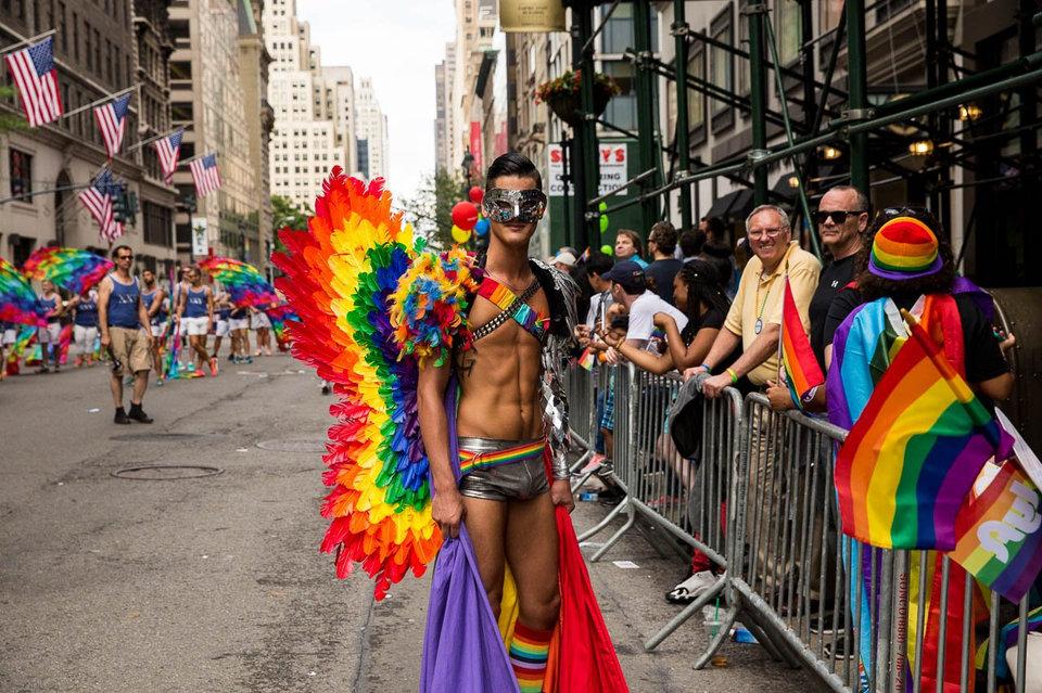 Airbnb revela quais são as cidades mais atraentes para o turismo LGBT+