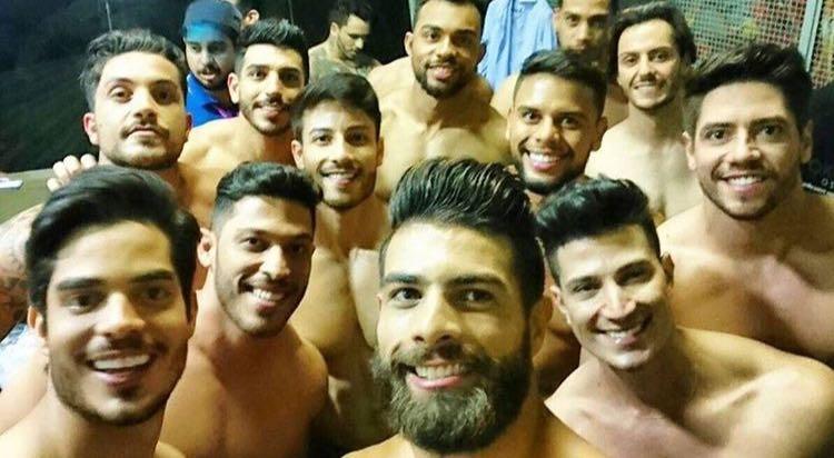 Save the date: Mister Brasil 2018 será em dezembro