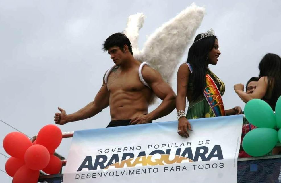 Araraquara terá sua 9ª Parada do Orgulho LGBT em novembro
