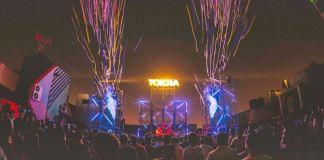 Festa Tokka. Foto: divulgação