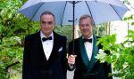 família real gay