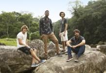 Timberland alcança a natureza em sua nova cápsula da temporada