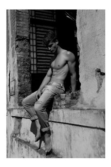 Angelo Giacomini by Domhnall_005