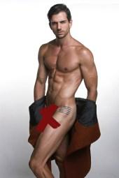 Hugo Tenório by Sand Lang for Brazilian Male Model_013