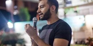 Fábio Felix: O distrital do PSol afirma que seu foco será por uma escola que promova tolerância e respeito a todos. Foto: reprodução/Metrópoles