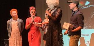 vinicius yamada show do gongo silvetty montilla