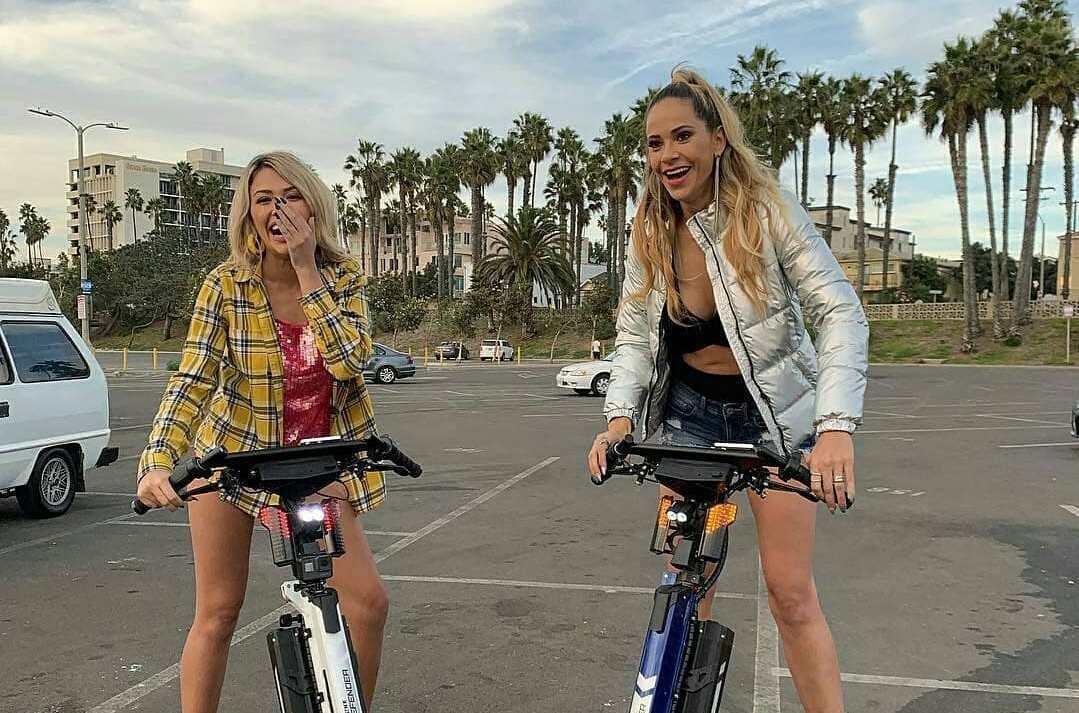 Allan Natal, Amannda e Nikki Valentine lançam clipe 'Dont' You Dare', gravado em Los Angeles