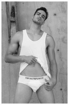Antonio Silveira by Carlos Mora for Brazilian Male Model_05