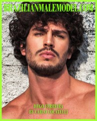 Dego Ferreira by Carlo Locatelli for Brazilian Male Model_00a